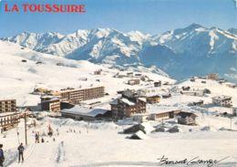 73-LA TOUSSUIRE-N°3815-B/0371 - France