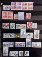 Lot 50 Timbres Monde - Lots & Kiloware (mixtures) - Max. 999 Stamps