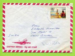Peru, 1985 - Perú
