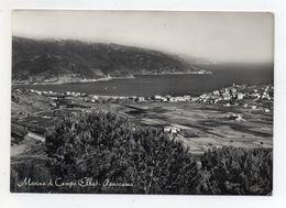 Marina Di Campo (Livorno) - Panorama - Viaggiata Nel 1961 - (FDC22258) - Livorno