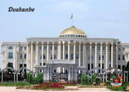 Tajikistan Dushanbe Palace New Postcard Tadschikistan AK - Tadzjikistan