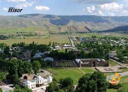 Tajikistan Hisor Aerial View New Postcard Tadschikistan AK - Tadzjikistan