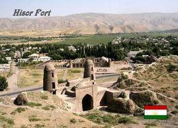 Tajikistan Hisor Fort New Postcard Tadschikistan AK - Tadzjikistan