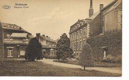 HODIMONT  Hospice  Civil. - Verviers