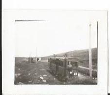 Photo - Tramway Au Honeck - Vosges - Lieu à Certifier - Trains
