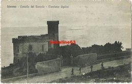 Livorno - Castello Del Boccale - Marchesa Ugolini - Livorno
