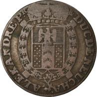 Monnaie, SWISS CANTONS, NEUCHATEL, 1/2 Batzen, 1807, Bern, TB+, Billon, KM:67 - Zwitserland