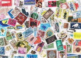Tütenlot Mit Ca. 2000 Marken DDR, Ganz überwiegend Sondermarken, Alt Und Neu - Timbres