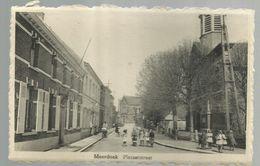 ***  MEERDONK ***   -   Plezantstraat - Sint-Gillis-Waas