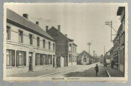 ***  MEERDONK ***   -   Dorpstraat - Sint-Gillis-Waas