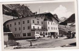 ALLEMAGNE CARTE POSTALE DE LANGEN HOTEL ARLBERGERHOF - Langen