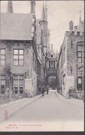 9 Postkaarten BRUGGE.  Zie Scans - Brugge