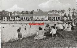 Badinstallatie En Zwemkom - Meer-Loppem Bij Brugge - Brugge