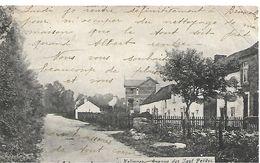 Nalinnes- Avenue Des Sept Petites --ham Sur Heure.. - Ham-sur-Heure-Nalinnes