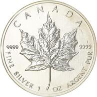 Monnaie, Canada, Elizabeth II, 5 Dollars, 1996, Royal Canadian Mint, Ottawa - Canada