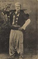 Tiranas ( Shqypnie) RV - Albania