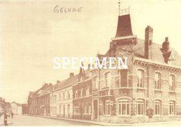 Gemeentehuis - Geluwe - Wervik