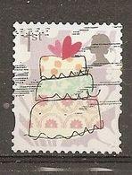 Grande-Bretagne Great Britain 200- Cake Obl - 1952-.... (Elizabeth II)