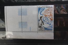Pinguine, Frankreich (Crozet Et Kerguelen; Arktis), 1972, Ungebraucht - Pingouins & Manchots
