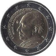 2E245 - GRECE - 2 Euros Commémorative - Kazantzakis 2017 - Lettonia