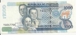 PHILIPPINES 100 PISO 2009 VF P 197 D - Philippines