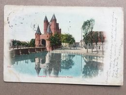 NETHERLANDS Haarlem - Amsterdam`sche Poort - 1903 - 641 - Haarlem