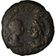 Monnaie, Gordien III, Pentassaria, 241-244, Odessos, TB+, Bronze - Romane