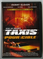 "{42013}  DVD  "" Taxis Pour Cible "" Glover Rodriguez Grier Trifunovic  . "" En Baisse "" - Policiers"