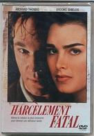 """{03996}. DVD .  R Thomas B Shields """"harcèlement Fatal""""  . TBE  . """" En Baisse """" - Non Classés"""