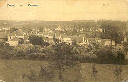 028 154 - CPA - Belgique - Canne - Kanne - Panorama - Altri
