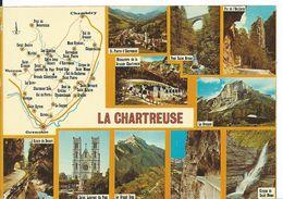 LA CHARTREUSE    (  ISÈRE  )  .....MULTI-VUES - Autres Communes