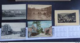 5) Trois-Ponts - Lot De 5 Cartes Postales - Voir 2 Scans. - Trois-Ponts