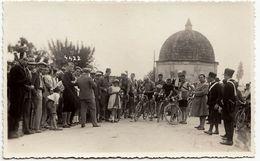 FOTO - CICLISMO - GARA CICLISTICA - LUOGO DA CLASSIFICARE - Vedi Retro - Cyclisme