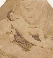 Photo De Nu - Bellezza Femminile Di Una Volta < 1920