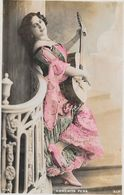 CONCHITA PENA - Photo REUTLINGER - Artistes