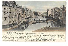 NAMUR - Namur