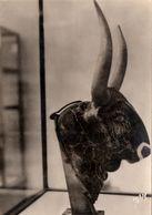 Crête : Rhyton à La Tête De Taureau Au Musée De Candie - Greece