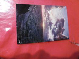 à Identifier - Bord De Mer - Coucher De Soleil - Postcards