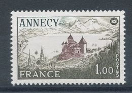 1935** Annecy - France