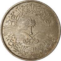 Monnaie, Saudi Arabia, UNITED KINGDOMS, 50 Halala, 1/2 Riyal, 1979/AH1400, SUP - Saoedi-Arabië