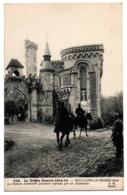 CPA 60 - BOULOGNE LA GRASSE (Oise) - 519. Le Château Bombardé Par Les Allemands - France