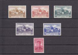 1930 - SPAIN - ESPAGNE - SPANIEN - AMERICA - AIRMAIL EUROPE  */MLH - Unused Stamps