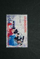 FRANCE 2006    YTN°3909    COUPE DU MONDE DE FOOTBALL  2006 EN  ALLEMAGNE    Cachet  ROND    ( A Voyagé) - Used Stamps