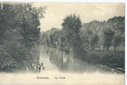Borgworm - Waremme - La Geer - Edit. Jeanne, Waremme - 1921 - Waremme