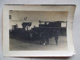 Campagne Du MAROC - 1914-1915 Photo Du 114ème Régiment Territorial D'Infanterie - Krieg, Militär