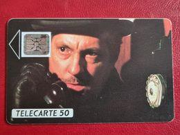 F99 - TRES RARE - MICHEL SERRAULT 50 SC4AN - COTE 700e ! - 1989