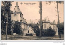 Grimbergen - Kasteel De Mérode - Château Grimberghen - Grimbergen