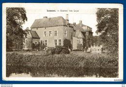 Lummen - Kasteel Van Loye - Château - Lummen
