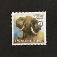 REPUBLIQUE DE GUINÉE. MNH. 5R2508B - Elephants