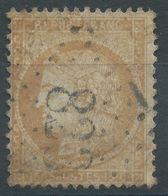 Lot N°55869  N°59, Oblit GC 823 Cevins, Savoie (88), Ind 15 - 1871-1875 Ceres